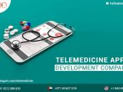 Find the Advanced Telemedicine Apps development Company in USA | SISGAIN