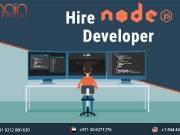 Most well known Node JS Development Company in USA | SISGAIN