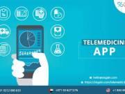 Telemedicine App & Remote care app development provider in USA | SISGAIN