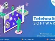 Telehealth software Platform in USA   Build your Enhanced Patient care platform