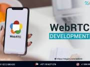 Top WebRTC development Team in USA | SISGAIN