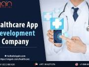 Healthcare App Development Company, US based | SISGAIN