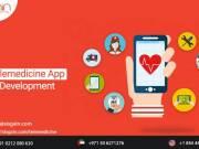 Best Telemedicine Apps Provider in USA | SISGAIN