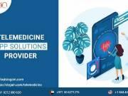 Find Telemedicine App Development Solutions in USA | SISGAIN