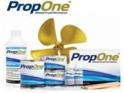 Propeller Coatings | Prop One Prop Speed