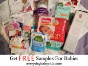 Get Free Baby Diapers & Samples Club