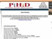 DRAIN CLEANING & REPAIR SERVICE
