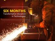 Six (6) Months Transformative Education in Technologies – PTTI