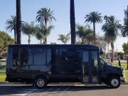 2010 Ford E-450 Party Bus Black #2409 For Sale