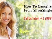 SilverSingles Membership Cancellation   Contact Us (888) 291-0448