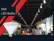 Get Stunning PAR LED Bulbs For Your Residential Purposes