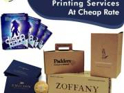 Get High-Quality Printing Services At Cheap Rate | RegaloPrint