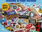 High-Quality Stickers Available At 20% Discount - RegaloPrint