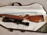 Weihrauch HW97k .177 Air Rifles