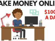 The Real Secret To Generating $1,000+ Pay Days Online... Even If You're a Newbie!