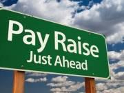 Instant Pay Raise