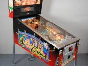 Cactus Canyon Bally Pinball