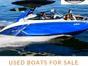 Boats For Sale AT Knoxville - Premier Watersports