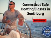 CT boating license course | Connecticut safe Boating classes