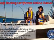 Do you need a boating license in Connecticut? Connecticut Boating Course