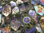 Personal Development, Relationship, Plot/Character Tarot Readings