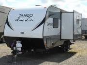 2019 Pacific Coachworks Tango Mini 18RBS