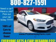 Got $1000 & a Job? Get a Car Today! - Pick Here Pay Here