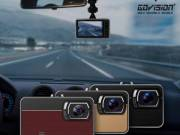 Wifi Dash Cam with Accident Detection | GoVision® USA