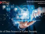 Role of Data Science in Cyber Security