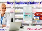 Buy Ambien Online Cheap