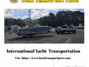 International Yacht Transportation
