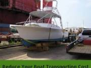 Reduce Your Boat Transporting Cost