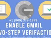 +1 (866) 379-1999 google-two-step-verification