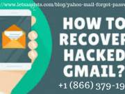 +1 (866) 379-1999 how-to-recover-hacked-gmail-account