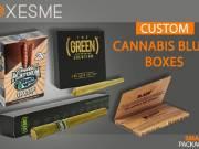 Unique Idea's of Cannabis Blunt Boxes For Sale in USA