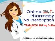 Easy to Buy Tramadol Online in Phoenix USA No Prescription Need