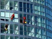 Quick & Efficient Window Washing & Cleaning Services