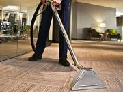 Quick & Reliable Commercial Carpet Cleaning Services
