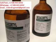 Website To Buy dexacortyl 100ml WhatsApp: +1 508-443-6032