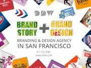 Packaging Design Agency in San Francisco | DDW