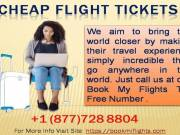 Book Cheap Airline Tickets - Get Upto 45% Off