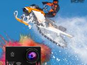 High Defiition 4K Action Camera | Director 4K | GoVision® USA | Boston