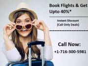 Alaska Airlines Reservations Number +1-716-300-5981 – 24/7 Booking Assistance