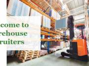 Warehouse Management Recruiters: A Staffing Agency in NJ, NYC and PA