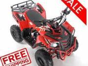 BLACK FRIDAY KIDS ATV SALE!!!