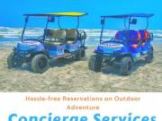 On Island Time Properties Offers Exceptional Concierge Services at Port Aransas