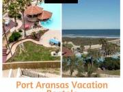 Book your trip at Port Aransas Vacation Rentals by On Island Time Properties