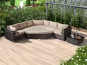 Luxurious Rattan Garden Furniture for a Beautiful Garden