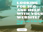 Build your website and SEO work
