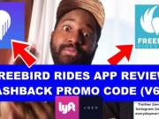 Get PAID for UBER & LYFT RIDES
